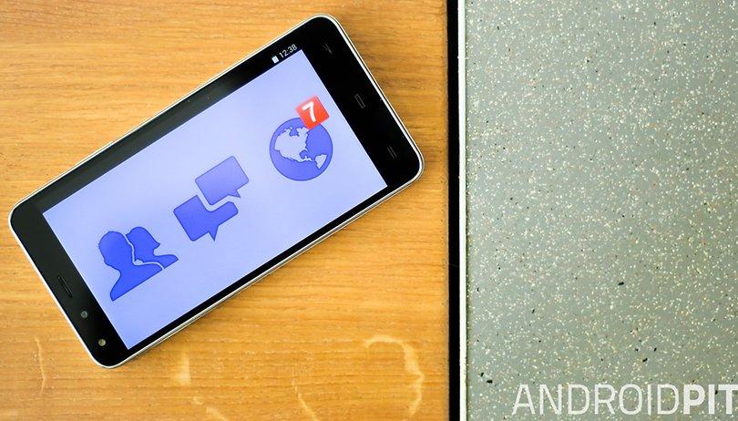 Descobrimos o motivo do app do Facebook para Android ser tão ruim!