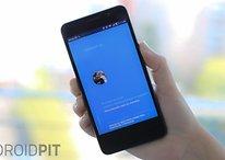 Facebook quiere que vuelvas a hablar por teléfono con Hello