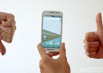 Erros e acertos do Moto G 2015: o que você precisa saber antes de comprar o dispositivo