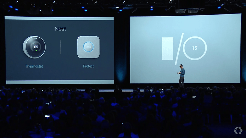 google io internet of things