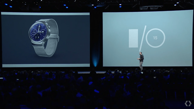 google io watch