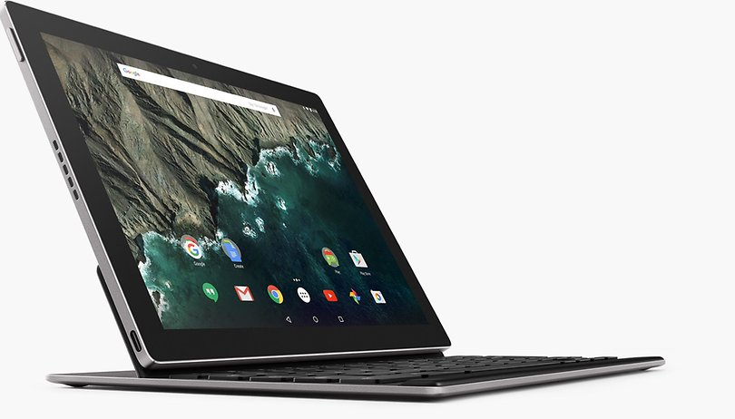 Why the Google Pixel C is the best new tablet that no one will buy