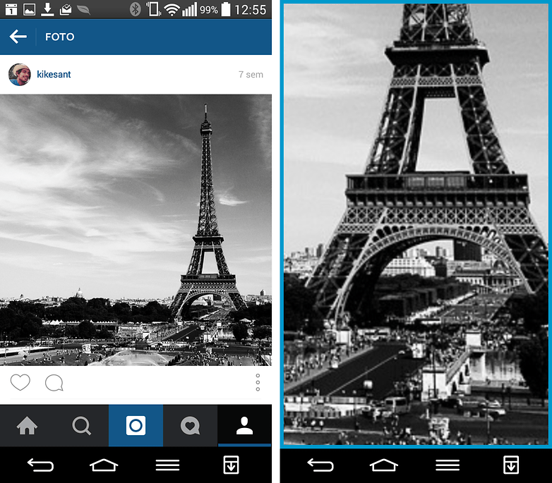 instagram paris