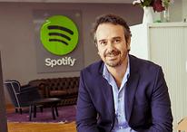 """Entrevista a Javier Gayoso, director de Spotify: """"Cuando llega un competidor, le damos la bienvenida"""""""