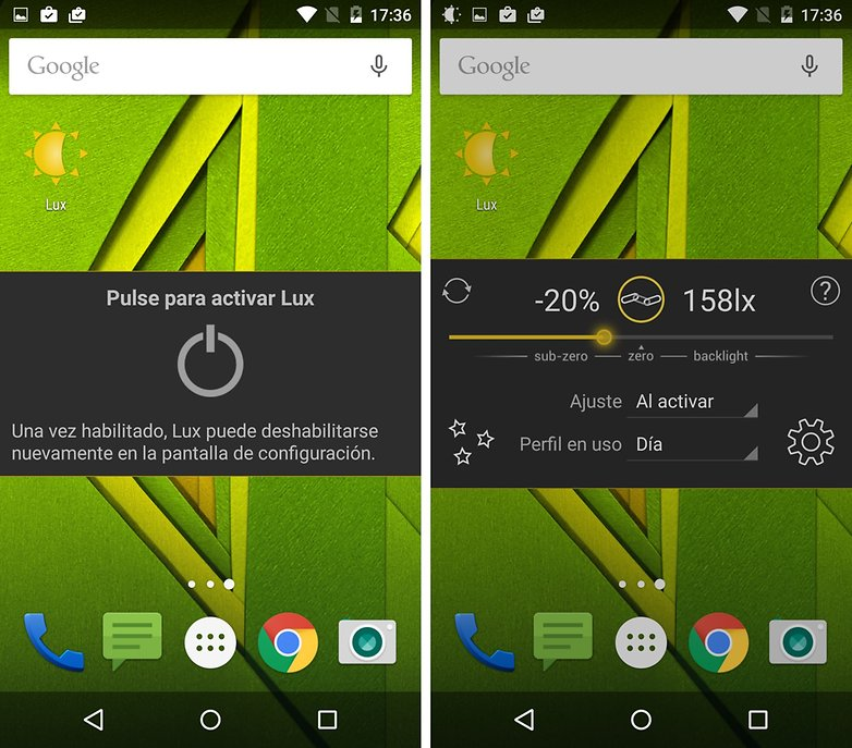 lux moto x play