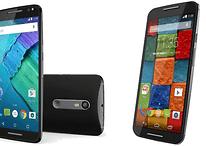 Moto X Style vs Moto X 2014: Comparación de la gama más alta de Motorola