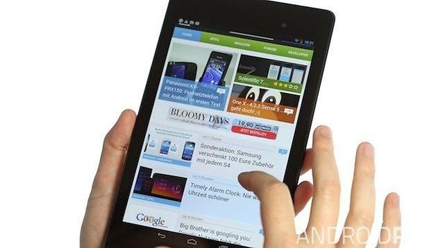 Google retira el Nexus 7 de su tienda oficial - ¿Qué significa esto para el futuro de Nexus?