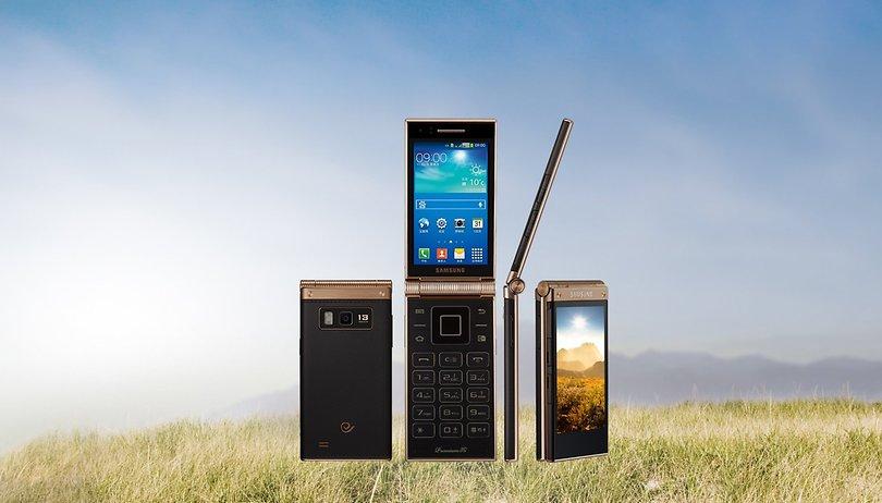 5 smartphone Android retrò che vi riporteranno indietro nel tempo