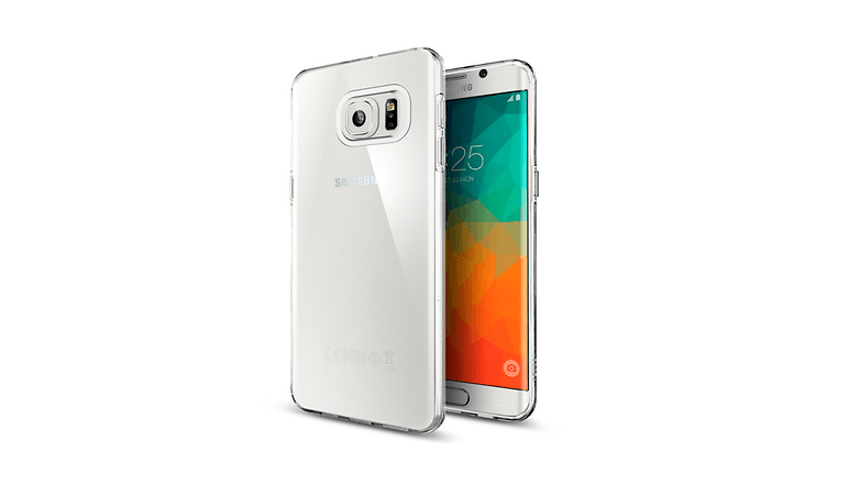 samsung galaxy edge plus case spigen