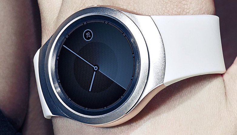 samsung gear s2 design