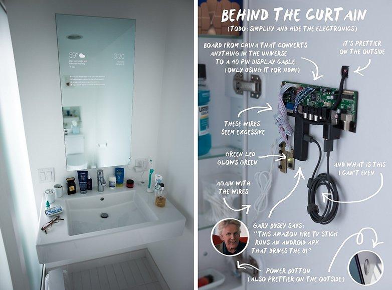 smart mirror 1