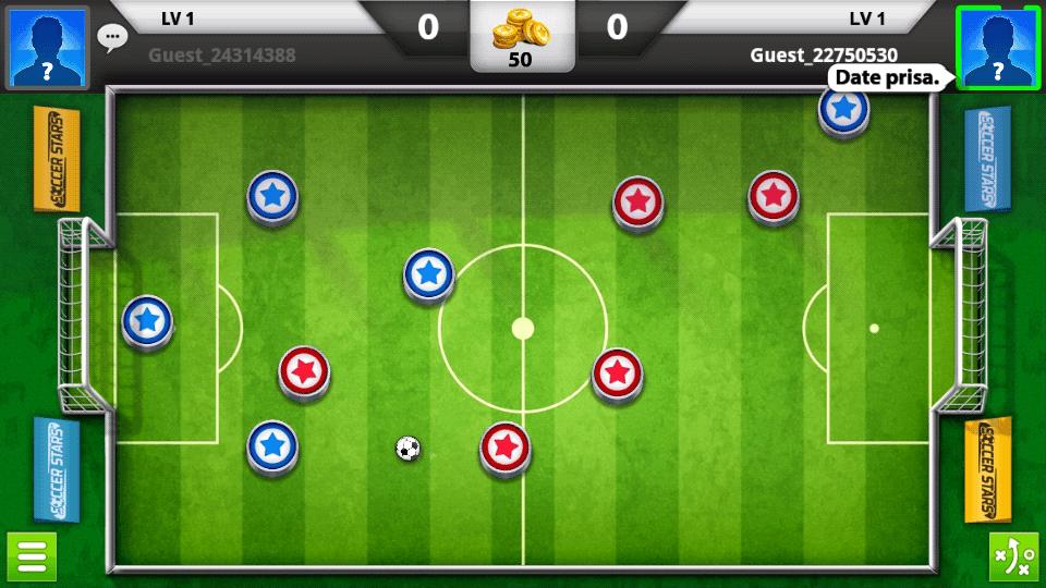 Les Meilleurs Jeux De Football Sur Android Nextpit