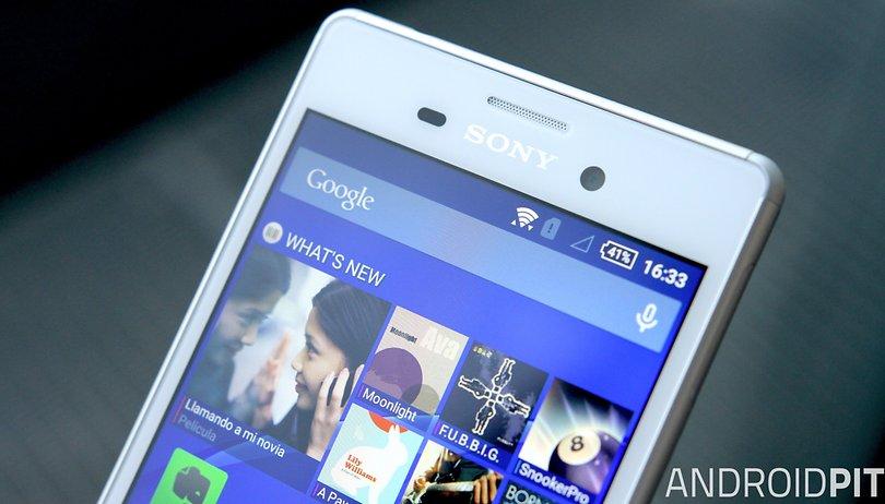 Review do Xperia M4 Aqua: um dos melhores smartphones do mercado em 2015!