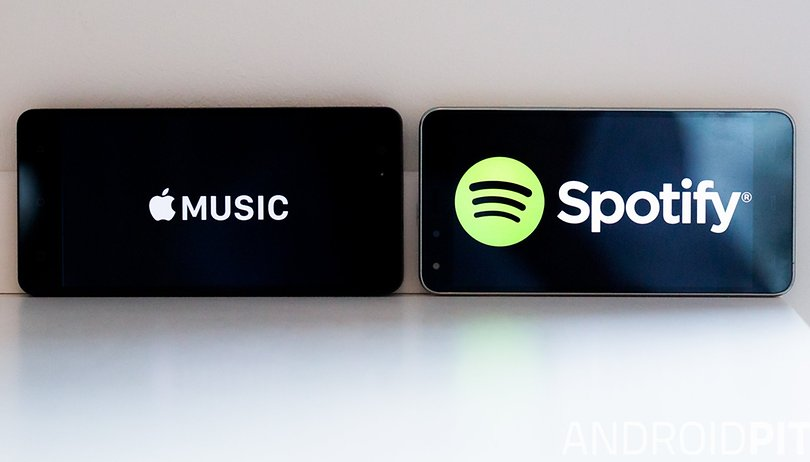 Spotify for Android problems and solutions | AndroidPIT