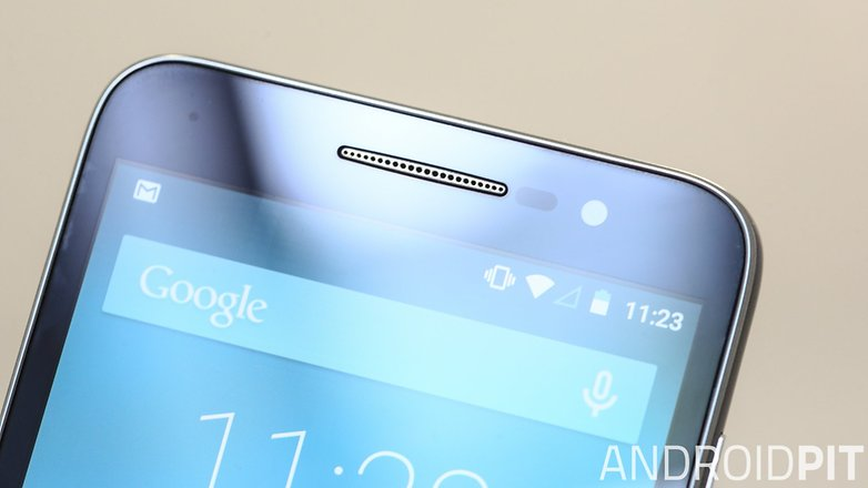 vodafone smart prime rendimiento