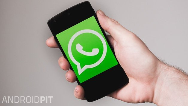 whatsapp telefono