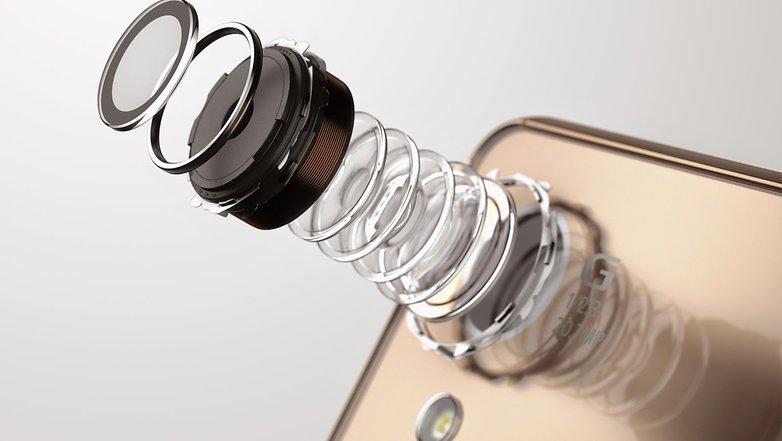 xperia z3 plus camera2