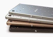 Die neuesten Deals: Sony Xperia Z3+ und weitere Smartphone-Angebote