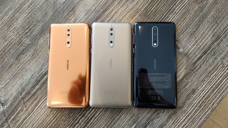 2017 What Smartphones Have You Given Us So Far Androidpit