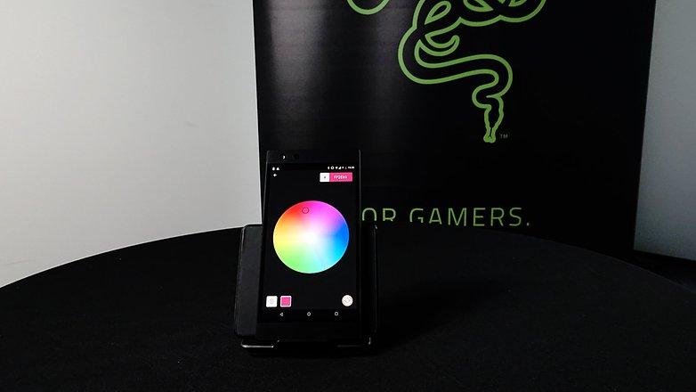 AndroidPIT Razer Phone 2 4