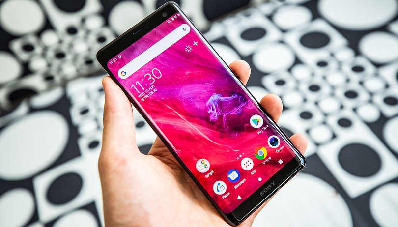Sony Xperia XZ3 unboxing: a worthy upgrade?