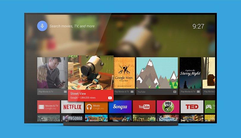 Porque eu não quero comprar uma Smart TV tão cedo