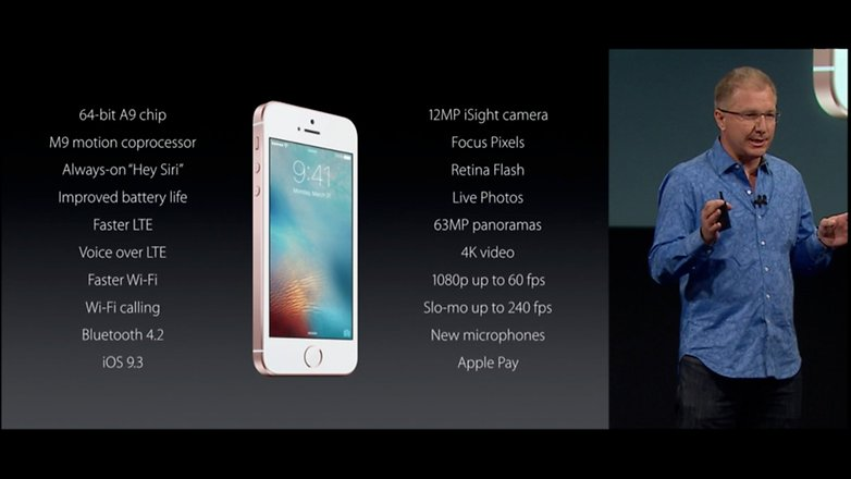 Apple Keynote March 2016 24