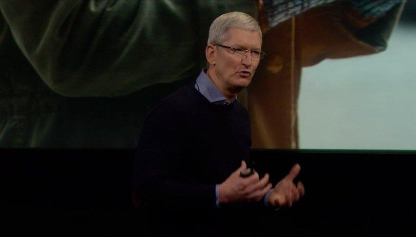 Apple-Keynote: iPhone SE und neues iPad vorgestellt