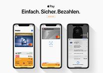 Apple Pay: Deutschland-Start steht kurz bevor