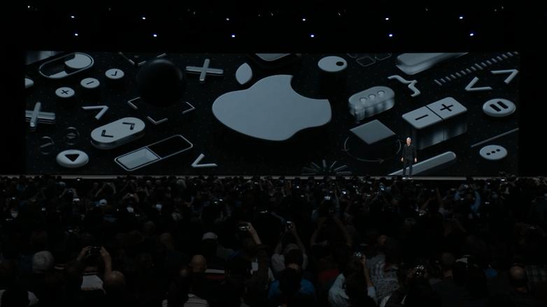 Apple WWDC 2018 1
