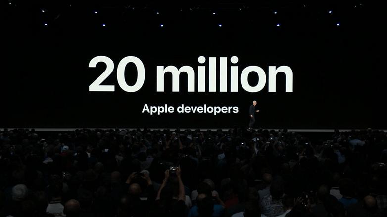 Apple WWDC 2018 2