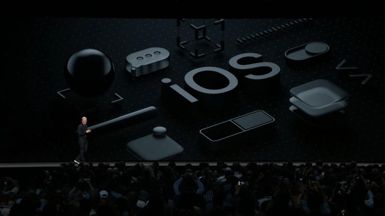 Apple WWDC 2018 5