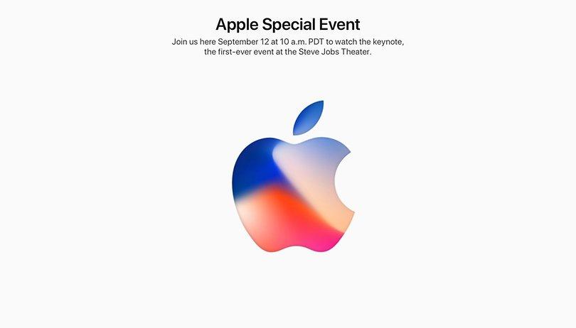 Apple Keynote, así puedes ver la presentación de los nuevos iPhones