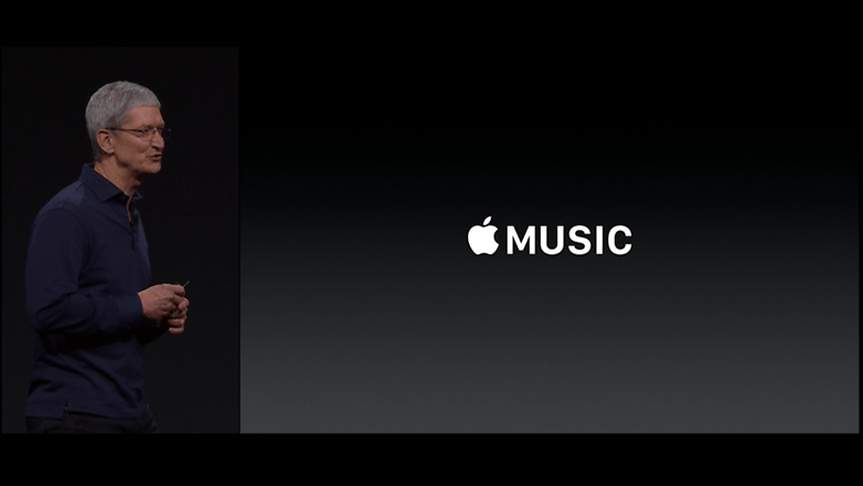 Apple music wwdc 15