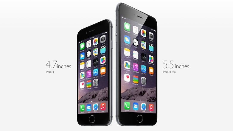 Apple iPhone 6 6 plus