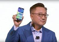 Galaxy Note7: El mejor smartphone de 2016...que no puedes tener