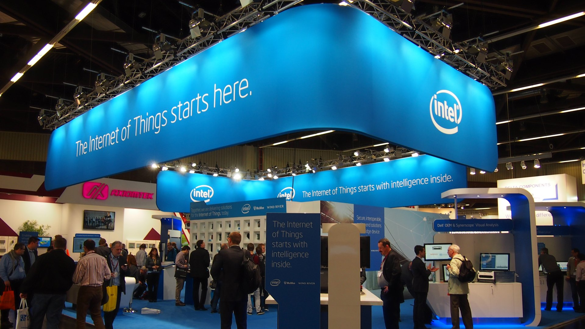 Apple's acquisition of Intel's modem business has officially gone through, Next TGP