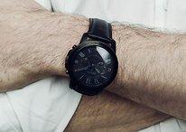 Fossil gibt ersten Ausblick auf Android Wear Smartwatch