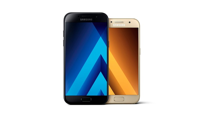 Has Samsung found the perfect recipe for success with the A series?