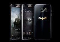 O Galaxy S7 Edge Injustice Edition é o smartphone mais legal do ano
