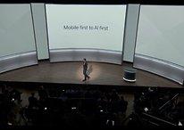 Pixel 2: Das Smartphone ist tot. Lang leben unsere Daten.