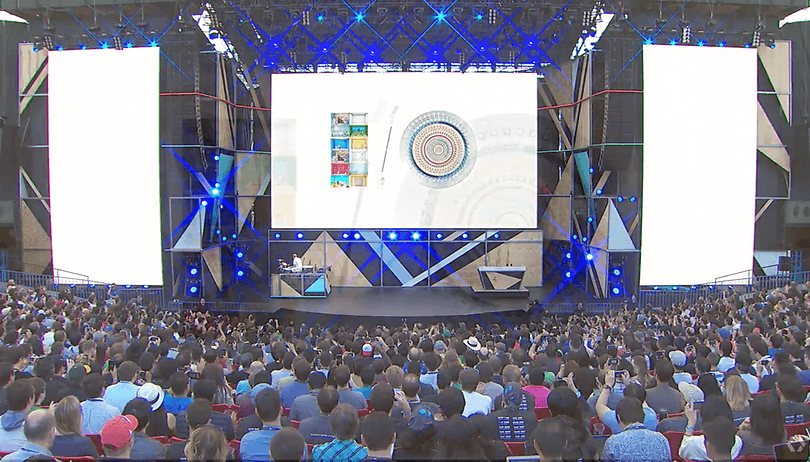 Alle Highlights der Google I/O 2017: AI First, Android O & VR mit HTC (mit Videos)