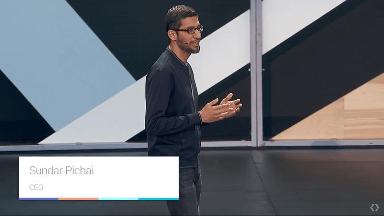 Google i o 2016 keynote 3