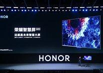 Honor Vision: Smarter Fernseher, der für Honor so viel mehr als das ist