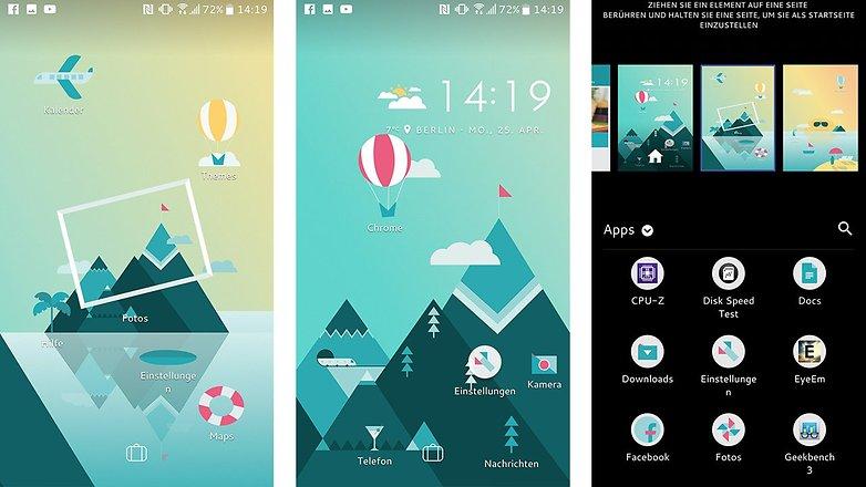 HTC 10 Sense 8 0 freestyle