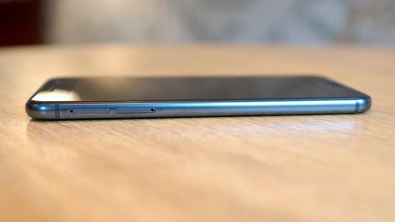 HTC One A9 sim