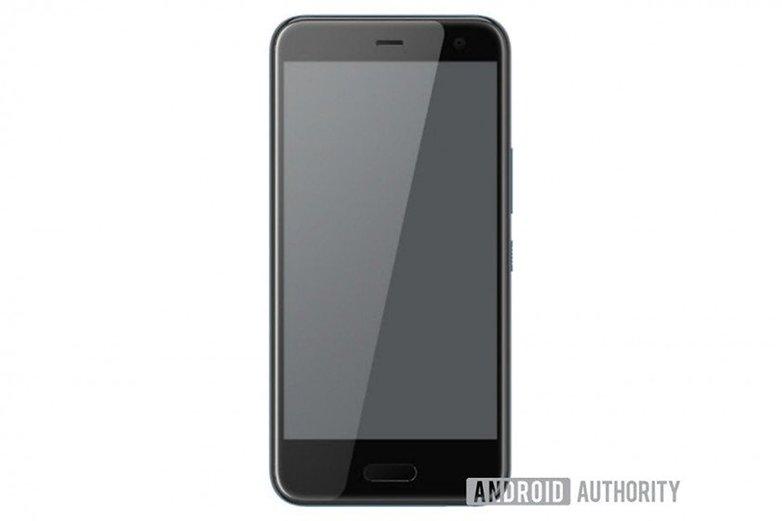 HTC U11 Life front AA 840x560
