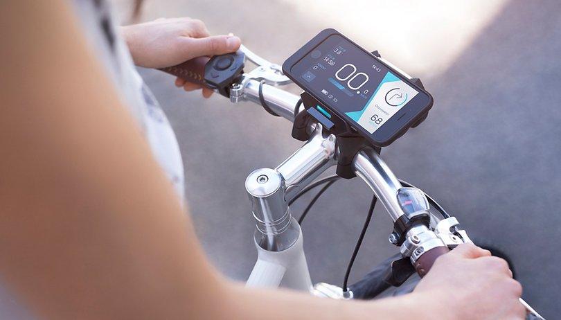 Adventsverlosung: Mit COBI.Bike wird Euer Fahrrad oder E-Bike so richtig smart