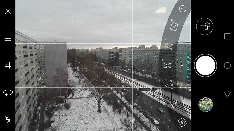 Honor 7 Android 6 0 marshmallow camera