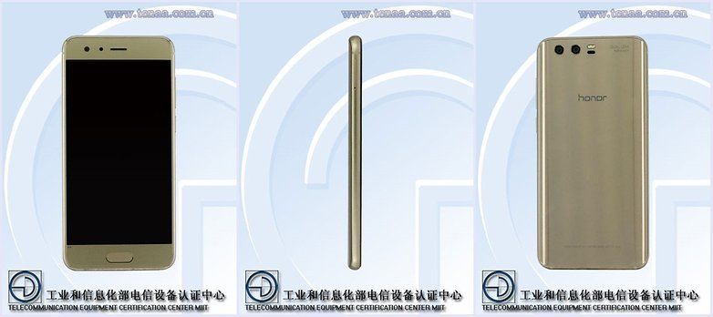Honor 9 pictures tenaa